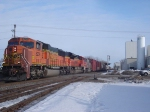 BNSF 8259